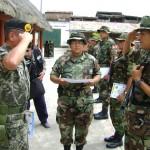 Departamento de Operaciones Tácticas Antidrogas de Tingo María celebra 29 años de creación