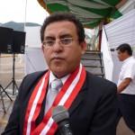 Anuncian importantes obras en beneficio de provincia de Leoncio Prado