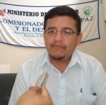 Comisionado por la Paz y el Desarrollo condena crímenes en el Alto Huallaga