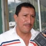 Alcalde del distrito de Aucayacu pide a la población que participe activamente en Marcha por la Paz