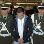 Detienen a guerrillero reclamado por EE.UU. y ligado al narcotráfico