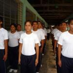 140 jóvenes se encuentran en óptimas condiciones para postular a la PNP