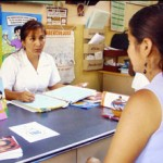 Municipio distrital de Aucayacu reconoció labor de los Agentes Comunitarios de Salud