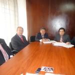 AMPE insta al Congreso a derogar decretos cuestionados e instalar mesa de diálogo
