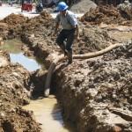 Amplían Red de Agua Potable en asentamientos humanos de la provincia huanuqueña de Leoncio Prado