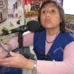 Avanza implementación de Coaliciones Comunitarias Antidrogas en distrito de Huamanga