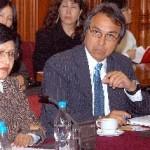 Relator especial de la ONU afirma que llegó al Perú para conocer la verdad sobre hechos de Bagua