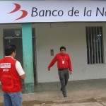Inauguran sede del Banco de la Nación en Sivia, en el corazón del VRAE