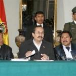 Bolivia anuncia erradicación forzosa de cultivos de hoja de coca ilegal en Parques Nacionales