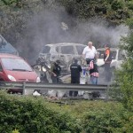 ETA mató a jefe policial antiterrorista del País Vasco