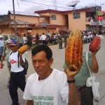 Culminó con éxito el III Festival Regional del Cacao de Calidad del Alto Huallaga