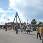 Delincuentes se hacen pasar por senderistas para extorsionar a pobladores en Aucayacu