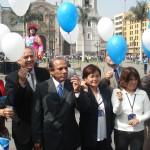Coaliciones comunitarias apuntan a formar parte de la política oficial de lucha contra las drogas