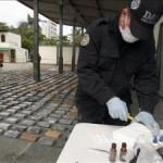 Autoridades colombianas incautaron más de tonelada y media de cocaína destinada a Centroamérica