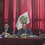 Comisión del Congreso aprueba proyecto que prohíbe a las ONG propalar mensajes violentistas