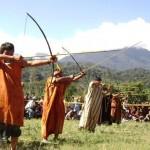 En el VRAE se dio inicio a la tradicional Fiesta de San Juan