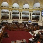 Congreso desestimó censura al premier Yehude Simon y a la ministra del Interior Mercedes Cabanillas