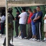 Ejército mexicano detiene a 29 policías vinculados con el narcotráfico