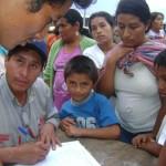 Poblaciones desplazadas del Vizcatán inician este 30 de junio el retorno a sus poblados de origen