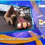 Fiesta de San Juan no es opacada por paros y bloqueos