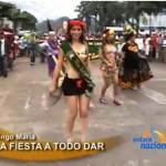 Celebración de la Fiesta de San Juan