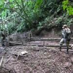Encuentran laboratorio clandestino de droga en parcela de coca ilegal