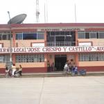 Conformarán red de comités de vigilancia escolar en la provincia de Leoncio Prado