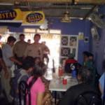 Policía y serenos de Quillabamba intervinieron a siete escolares libando licor en centro de recreación