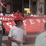 Movilizaciones de apoyo a pueblos amazónicos se registraron sin actos de violencia al interior del país