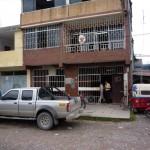 Prepararán expedientes técnicos para construir fiscalía y morgue en Aucayacu