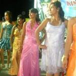 Eligieron a Miss Cacao y Miss Café Kimbiri 2009 en el VRAE