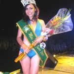 San Juan ya tiene reina, Su Majestad Sandra I