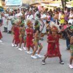 Ni paros ni bloqueos enturbian festejos de la Fiesta de San Juan