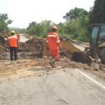 Trabajos para recuperar carreteras de Huánuco demandarán 476 mil nuevos soles