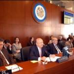 OEA aprueba declaración para combatir pandillas delictivas y el narcotráfico