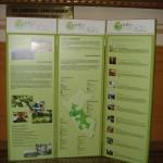 Inforegión participa en exposición de paneles en Congreso por el Día Mundial del Ambiente