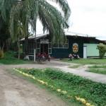 Policías de Aucayacu declararon a favor de asaltante de carreteras y lograron su libertad