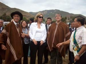 Escuela de Suboficiales de Huánuco contará con un financiamiento de 20 millones de soles
