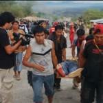 Misión de Derechos Humanos no encontró evidencias de más muertos en Bagua