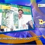 Municipio de Tingo María presentó programa de la Fiesta de San Juan