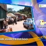 Fiesta de San Juan peligra por paro minero en La Oroya