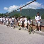 Escolares tingaleses asumen rol protagónico en Día Mundial del Medio Ambiente