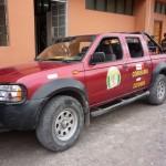 Petroperú asumió el control de abastecimiento de combustible a unidades policiales en el Alto Huallaga