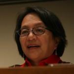Presidenta del Foro Permanente de la ONU pide al Gobierno Peruano detener la violencia contra indígenas