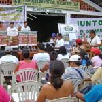 Cuatro productores de cacao de Tocache clasifican a la final de Concurso Nacional de Cacao