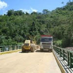 Carretera Kepashiato-Kimbiri permitirá dinamizar movimiento comercial de Cusco, Ayacucho y Apurímac