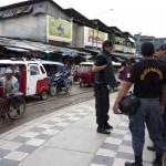 Ciudad de Huánuco no acató el paro convocado para hoy por la CGTP