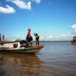 Quince personas continúan desaparecidas en río Ucayali