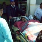 Camioneta de transporte público se despistó y dejó 6 muertos y 13 heridos en provincia de Sucre