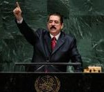 OEA da plazo de 72 horas a Honduras para restituir a presidente derrocado Manuel Zelaya